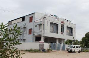 Working womens hostel in Saravanampatti Coimbatore