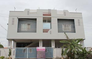 Working womens hostel in Saravanampatti Coimbatore