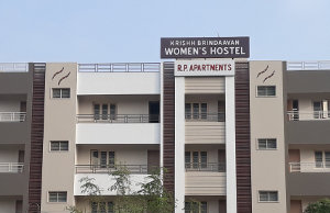 Working Ladies hostel in Saravanampatti
